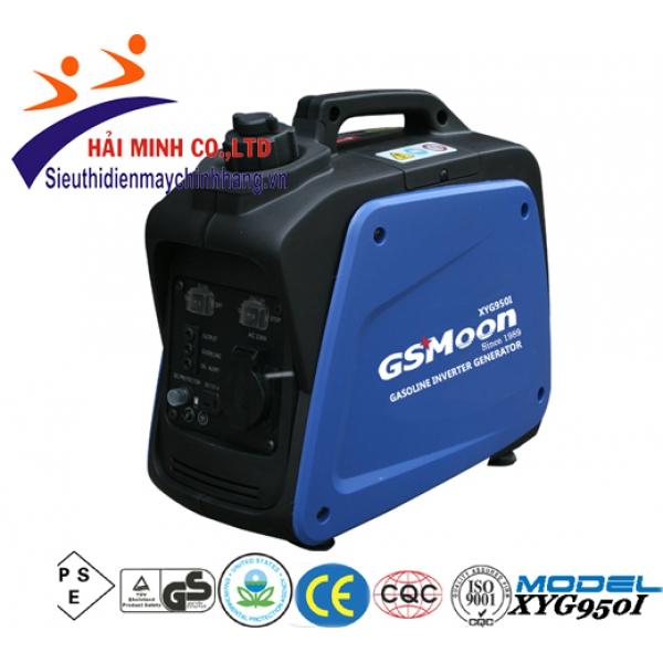 Máy phát điện XYG950i