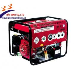 Máy phát điện SANDING SD-6500E (5,5KW)