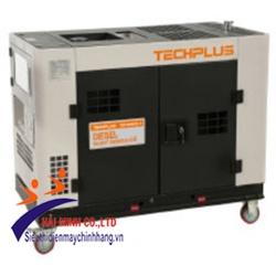 Máy phát điện TechPlus TDF1200Q-3