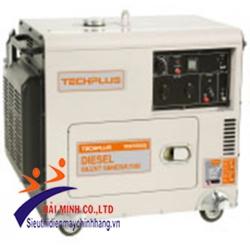 Máy phát điện TechPlus TDF7500Q-3