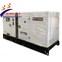 Máy phát điện diesel Bamboo BMB 80Euro