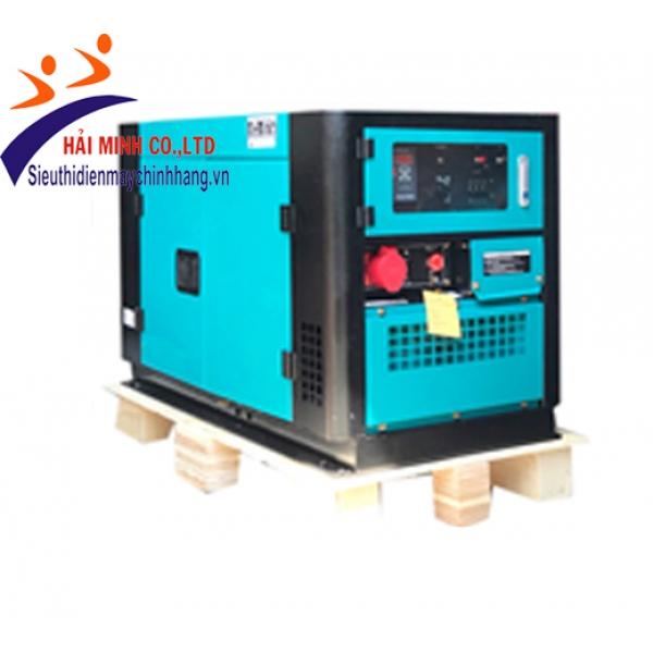 Máy phát điện diesel Bamboo BMB 10.3Euro