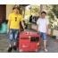 Máy phát điện chống ồn Koop KDF7500Q (5kva dầu)