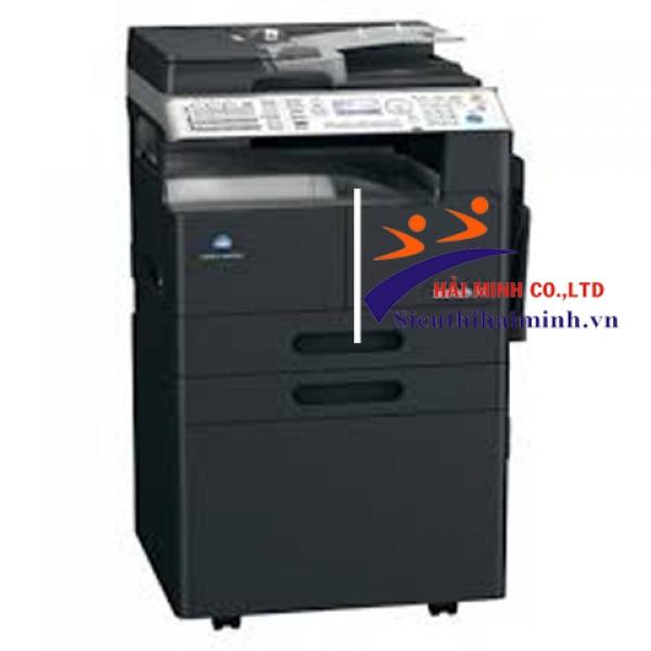 Máy photocopy Konica Minolta Bizhub - 266