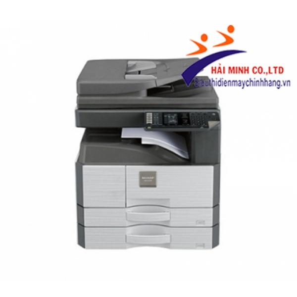 Máy Photocopy Sharp AR-6020DV