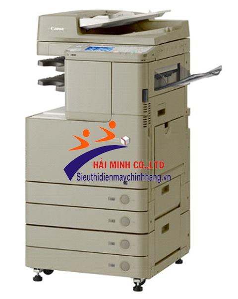 Máy photocopy kỹ thuật số màu C2220