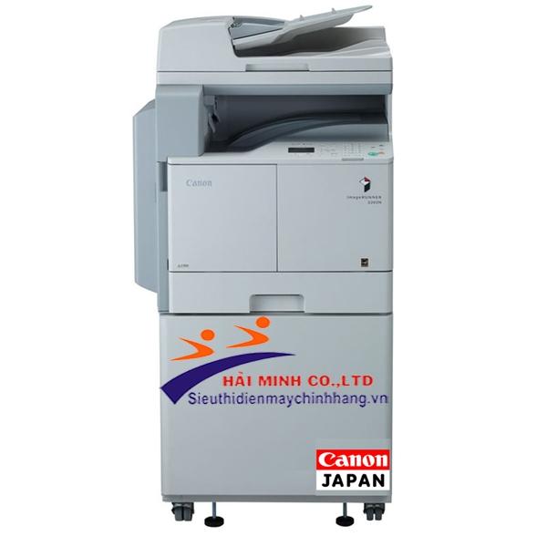 Máy photocopy đa năng Canon iR 2002N