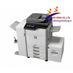 Máy photocopy Sharp MX-M315NV