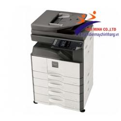 Máy Photocopy Sharp AR- M460N