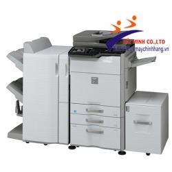 Máy photocopy Sharp MX-M564N