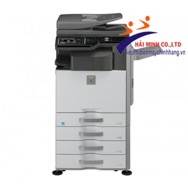 Máy Photocopy Sharp MX- M264NV