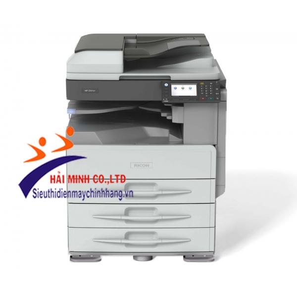 Máy photocopy Ricoh Aficio MP 2001L