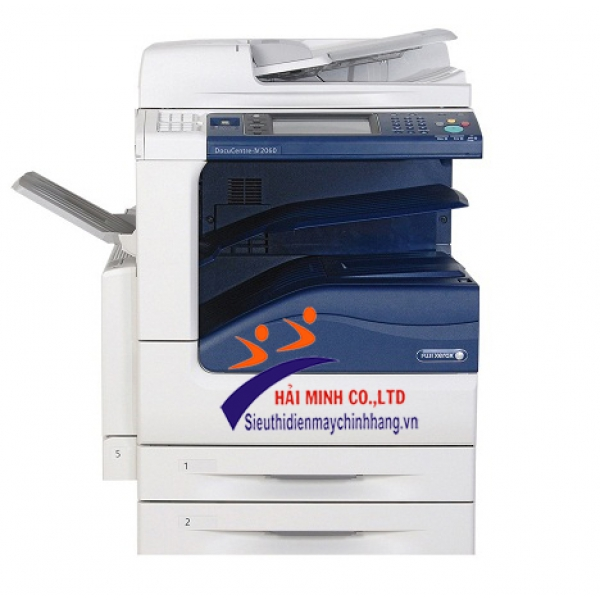Máy Photocopy Docucentre- V 2060 CP