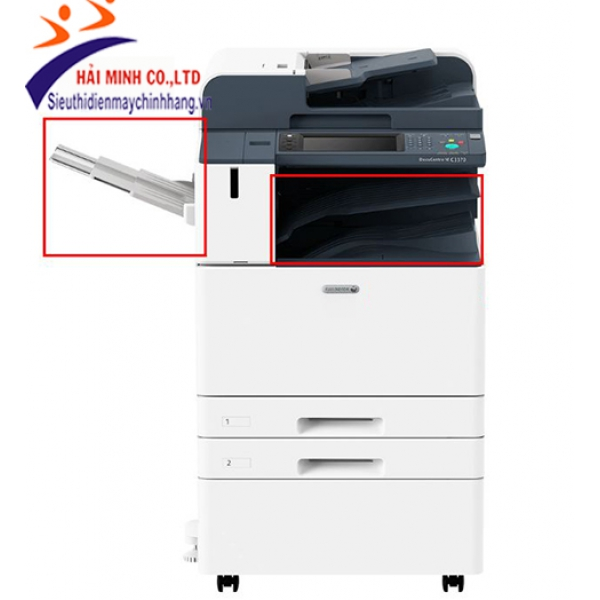 Máy photocopy Fuji Xerox DocuCentre-VI C3370