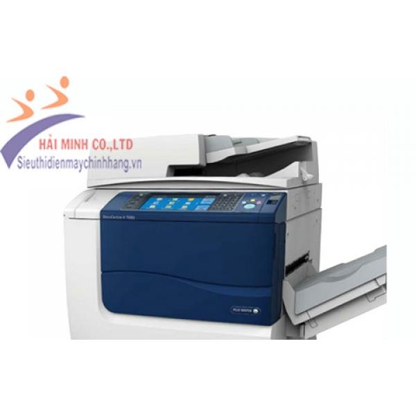 Máy photocopy Fuji Xerox DocuCentre-V 6080