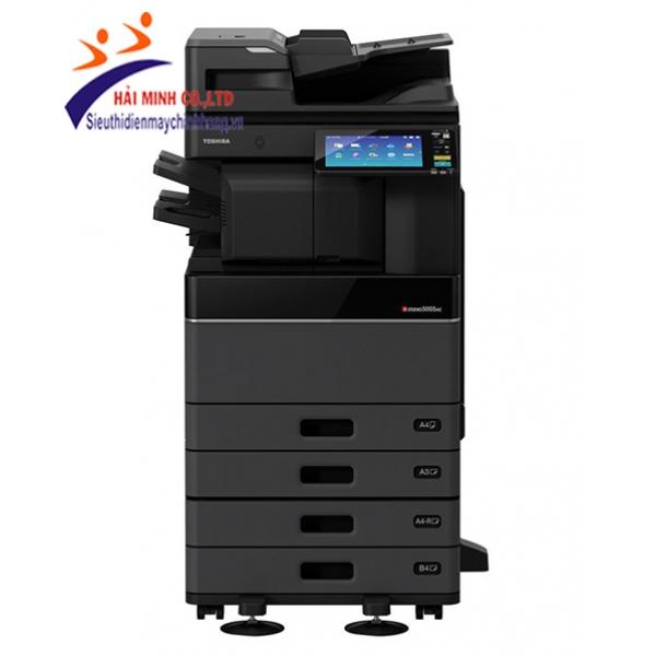 Máy photocopy Toshiba e-STUDIO 3505AC