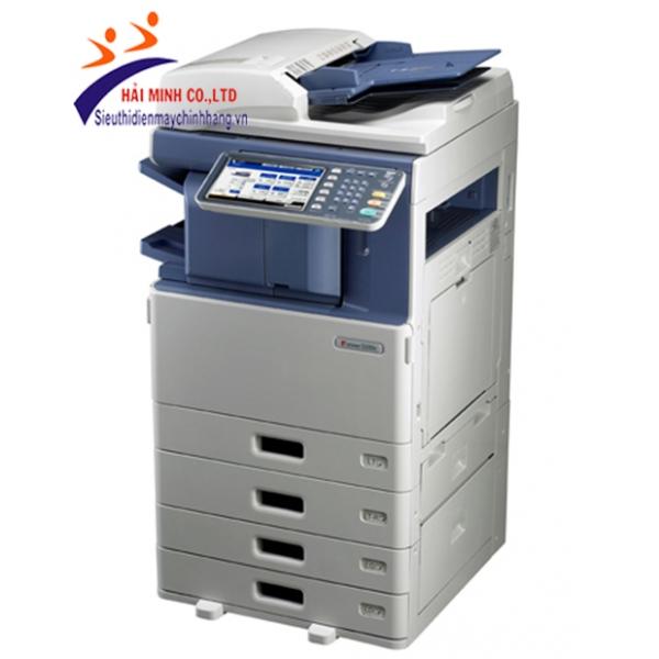 Máy photocopy Toshiba e-studio 3555C