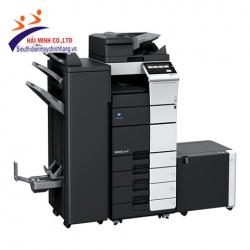 Máy photocopy Konica Minolta Bizhub C558