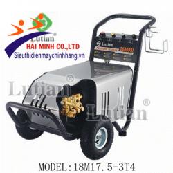 Máy phun rửa áp lực Lutian 1750 PSI 3KW (18M17.5-3T4)