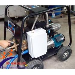 Máy xịt rửa áp lực cao Projet P150-2333