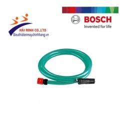 Phụ kiện hỗ trợ hút nước máy phun áp lực Bosch
