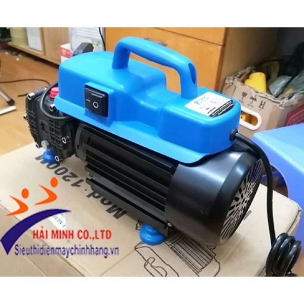 Máy xịt rửa Promac M120