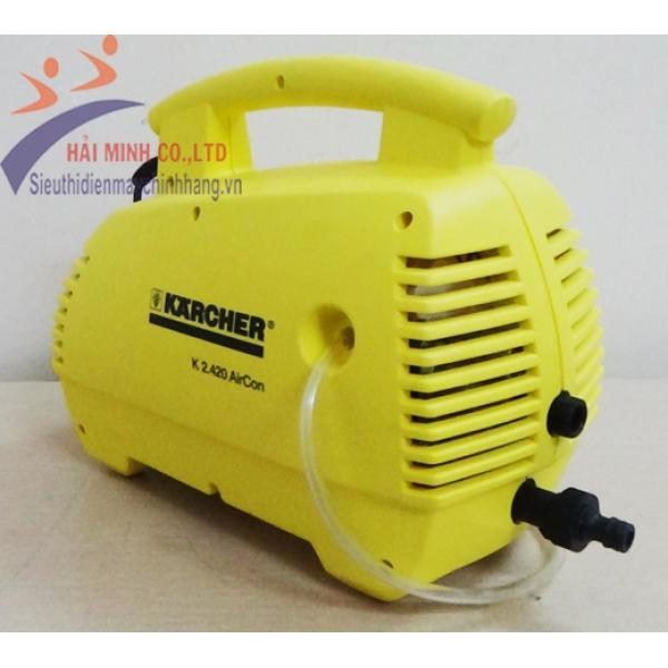 Máy phun áp lực Kacher K2.420 *KAP