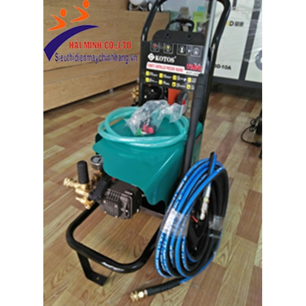 Máy rửa xe cao áp Kotos KST-2200