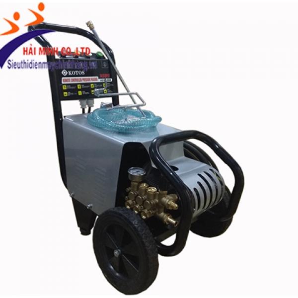 Máy rửa xe cao áp Kotos KST-2208