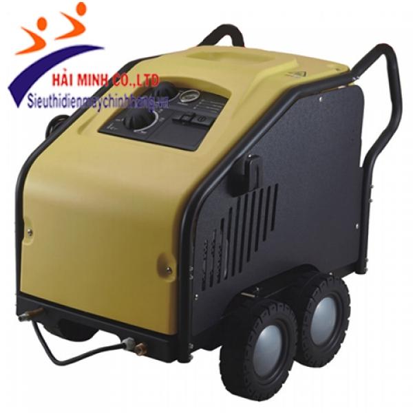 Máy rửa xe nóng lạnh Kouritsu LT1211