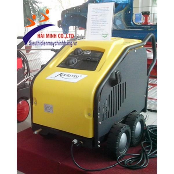 Máy rửa xe nóng lạnh Kouritsu LT2015