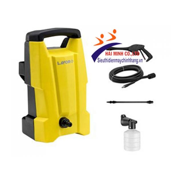 Máy phun áp lực nước Lavor SMART 120