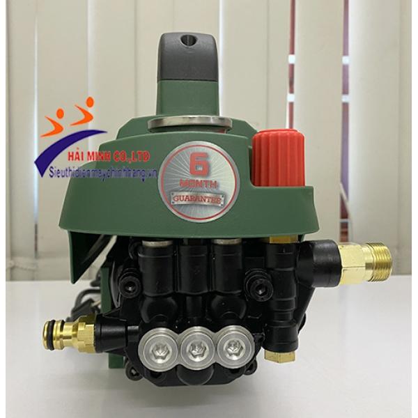 Máy xịt rửa cao áp Dekton DK-2500A