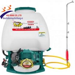 Máy phun thuốc trừ sâu Oshima 768 X ( 2 thì )