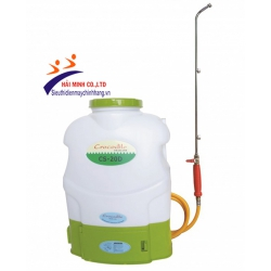 Máy phun thuốc bằng điện CROCODILE CS-20D