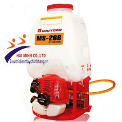Máy phun thuốc Hữu Toàn MS-26B
