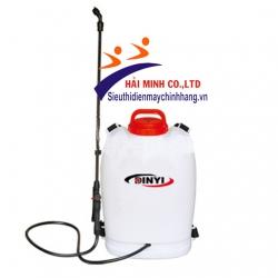 Máy xịt thuốc bằng điện Dinyi DS15