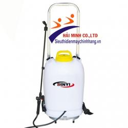 Máy xịt thuốc bằng điện Dinyi DS18