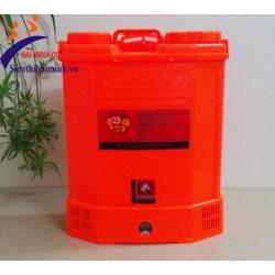 Máy phun thuốc bằng điện Oshima OS20-2CN