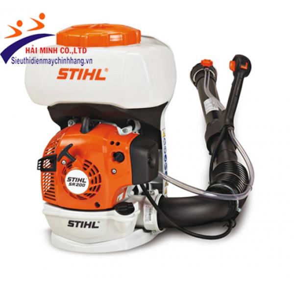 Máy phun thuốc trừ sâu STIHL SR-200