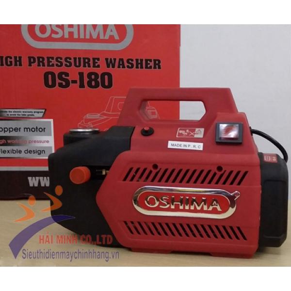 Máy xịt rửa Oshima OS-180