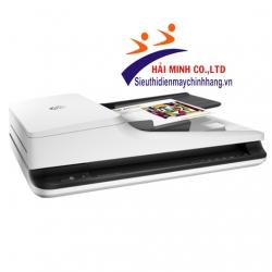 Máy scan HP ScanJet Pro 2500F1