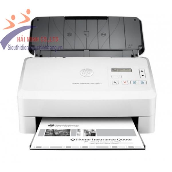 Máy scan HP Scanjet 7000 S3