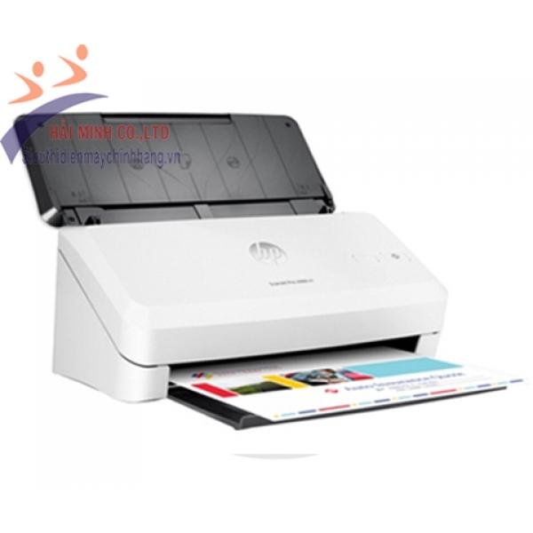 Máy scan HP ScanJet Pro 2000S1