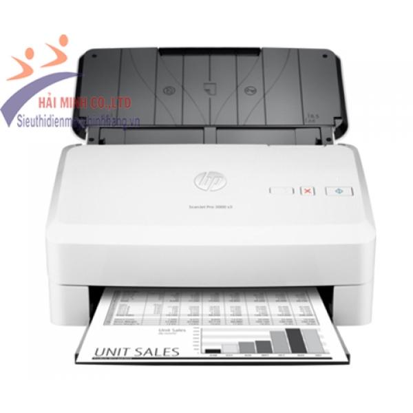 Máy scan HP ScanJet Pro 3000 s3 Sheet-feed (L2753A)