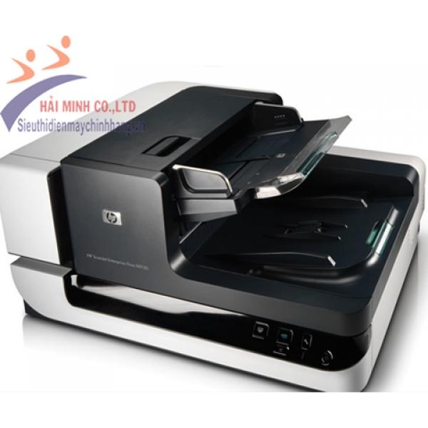 Máy scan HP Scanjet Enterprise Flow N9120 fn2