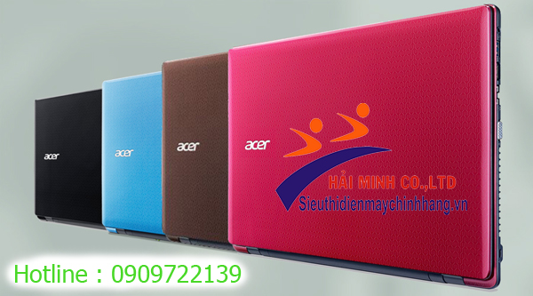 Laptop Acer Aspire E5 471