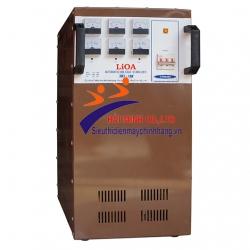 Ổn áp Lioa DR3-10K 3 Pha