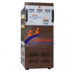 Ổn áp Lioa SH3-3K 3 Pha khô
