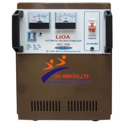Ổn áp Lioa DRI-7500 II 7.5KVA